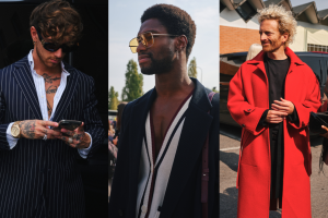 Milano Moda Haftası İlkbahar/Yaz 2022: En İyi Sokak Stilleri