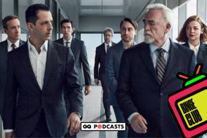Succession Dizisini Meriç Aral\'la Deşifre Ediyoruz | GQ Podcasts: Binge Club