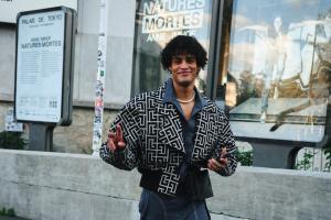 Paris Moda Haftası İlkbahar/Yaz 2022: En İyi Sokak Stilleri