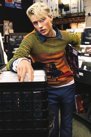 Sweatshirt Giymenin (Oldukça) Renkli 16 Yolu