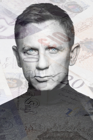Ben Bond. Yeni Bond. Beni Zaten Tanıyorsunuz.
