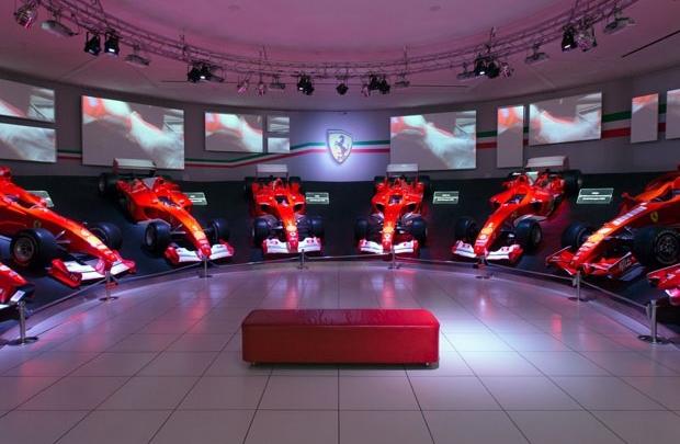 En etkileyici 5 otomobil müzesi