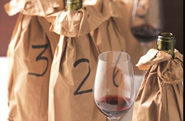 Şarap hileleri
