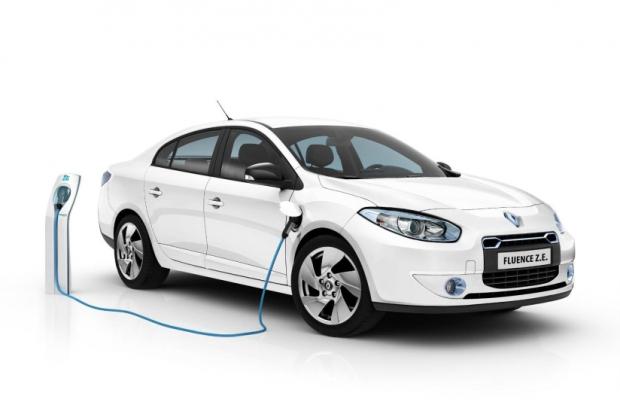 Otomobilde elektrik devrimi