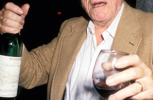 Bukowski için 20 kez şerefe