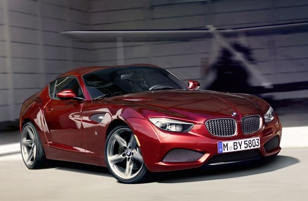 BMW'nin yeni prestij modeli