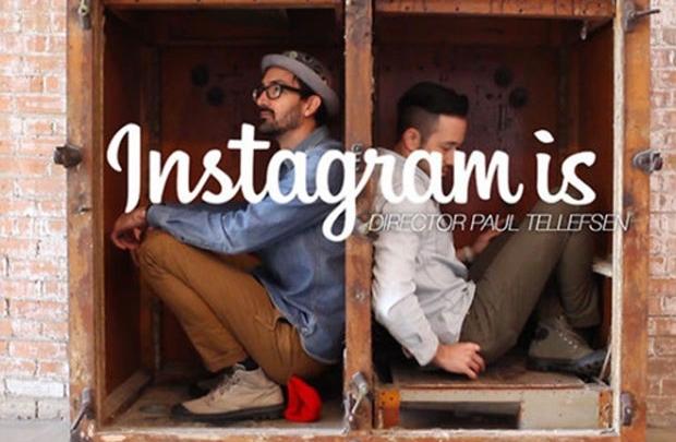 Instagram mercek altında
