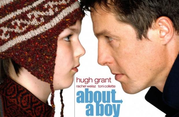Centilmenler DVD Kulübü: About a Boy