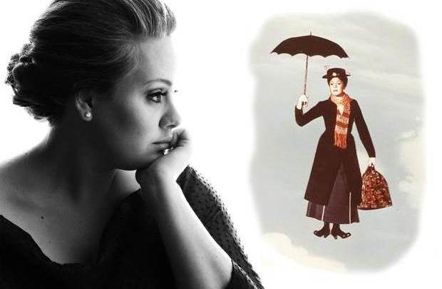 Adele'in Someone Like You'su çalıntı çıktı