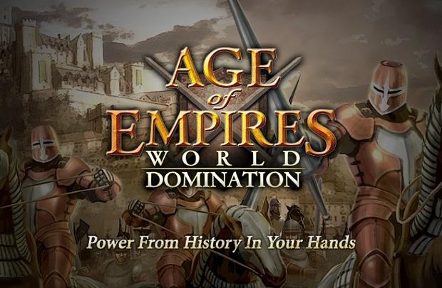 Age of Empires geri dönüyor