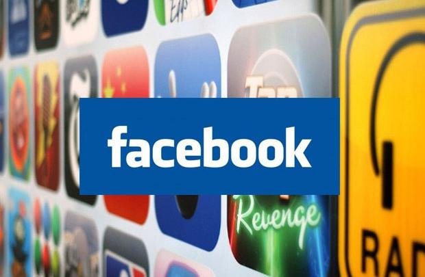 Facebook App Center notları