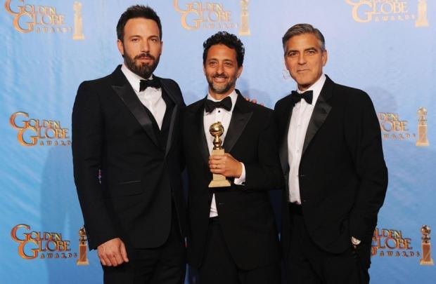 Oscar'ın ayak sesleri: Altın Küreler