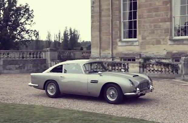 James Bond'un favorisi