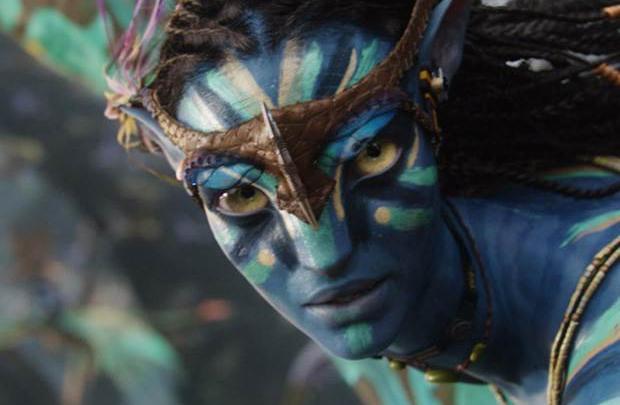Avatar geçmişine dönüyor