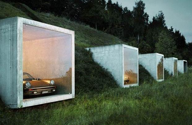 Otomobil vitrini