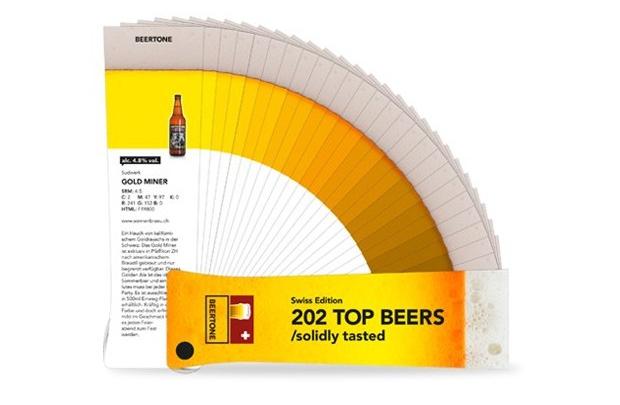 Biranın 202 tonu