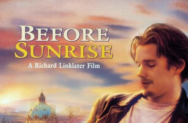 Centilmenler DVD Kulübü: Before Sunrise