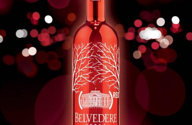 Belvedere Red AIDS'e karşı