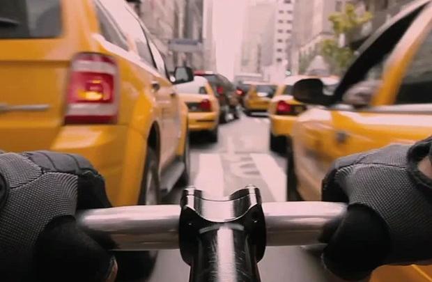 Bisikletle New York keşfi