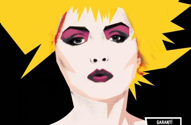 Blondie, Black Box Istanbul sahnesinde
