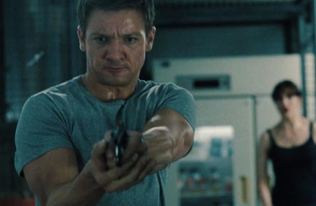 Jason Bourne'un mirası