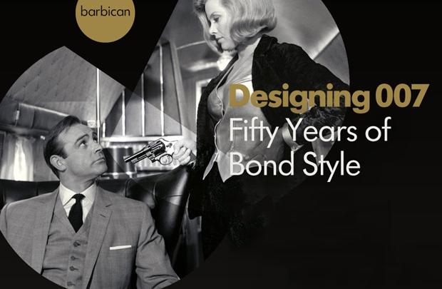 James Bond tarzının 50 yılı