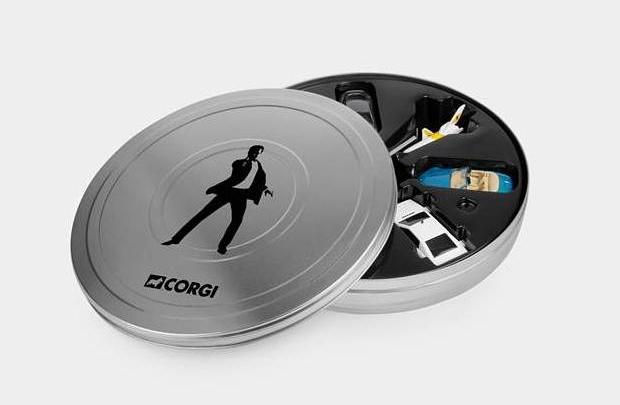 Bond minyatürleri
