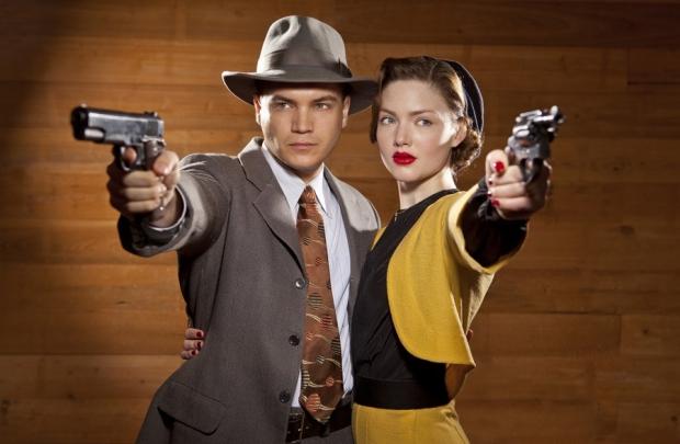 Yeni nesil Bonnie ve Clyde