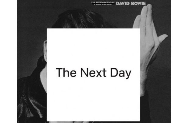 Bowie'den doğum günü sürprizi