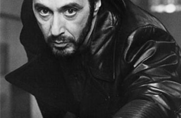 Al Pacino bir skandalın merkezinde