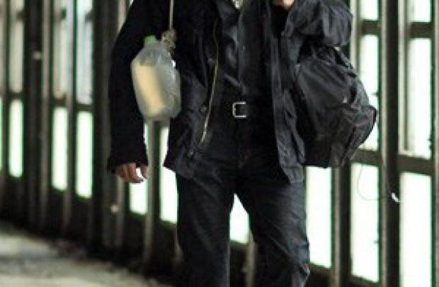 Colin Farrell tehlikeli sularda