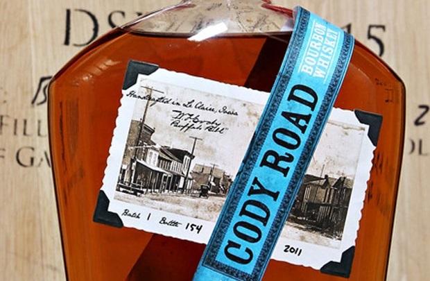 İmzanızı taşıyan viski