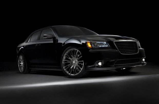 Chrysler'a Varvatos imzası