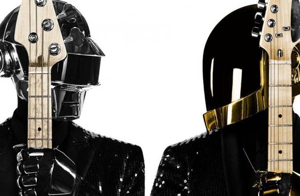 Daft Punk müzik listesini açıkladı