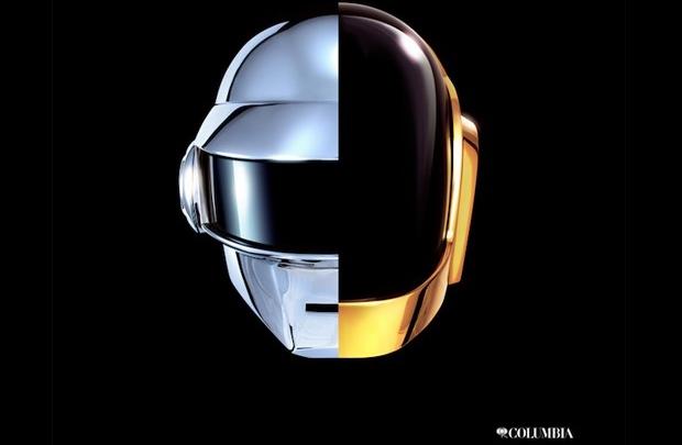 Daft Punk artık Columbia'lı