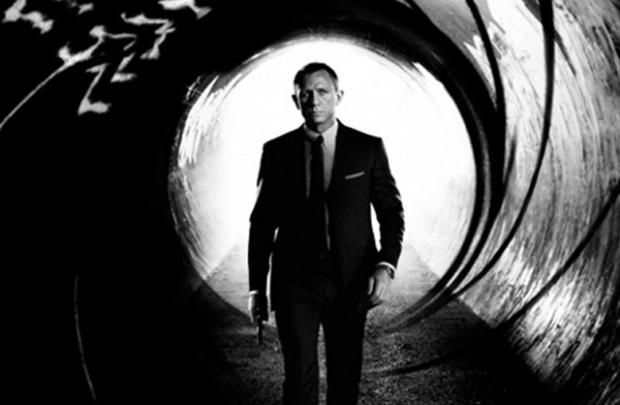 James Bond Günü'nüz kutlu olsun