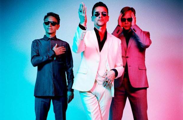 Depeche Mode 17 Mayıs'ta İstanbul'da