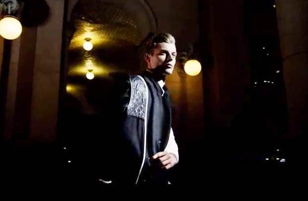 Dior Homme'un Wall Street işgali
