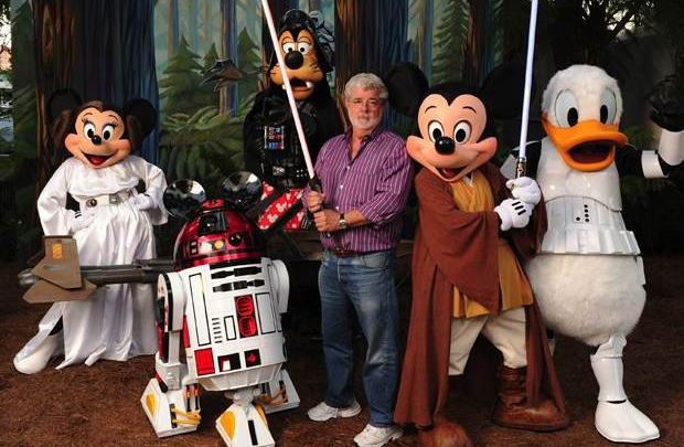 Dokuz yeni Star Wars filmi