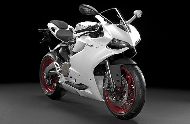 Ducati'nin yeni lideri