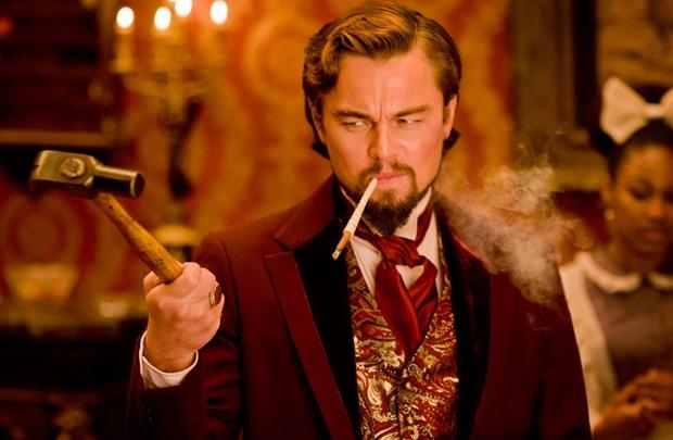 Tarantino'nun son filmine ilk bakış