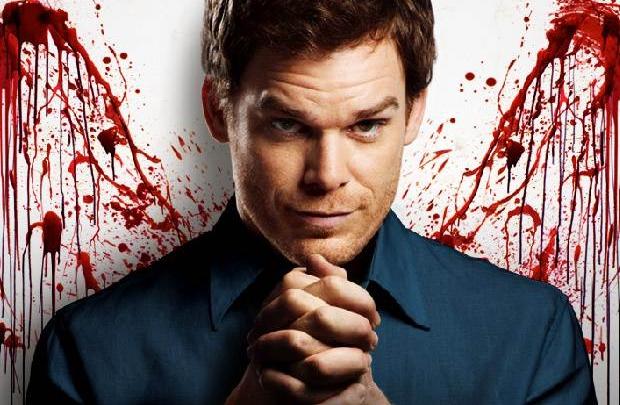 Dokuz saniyede Dexter