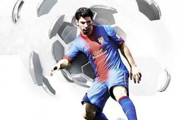 Futbol efsanesi FIFA 13 yolda