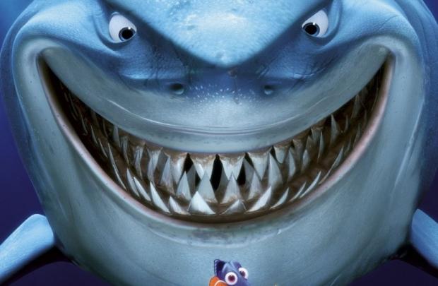Centilmenler DVD Kulübü: Finding Nemo