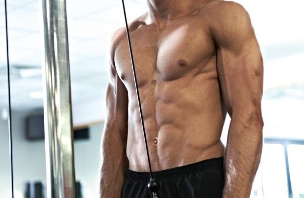 Fitness devrimi