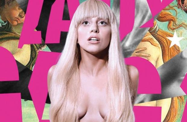 Büyüyünce Lady Gaga olmak