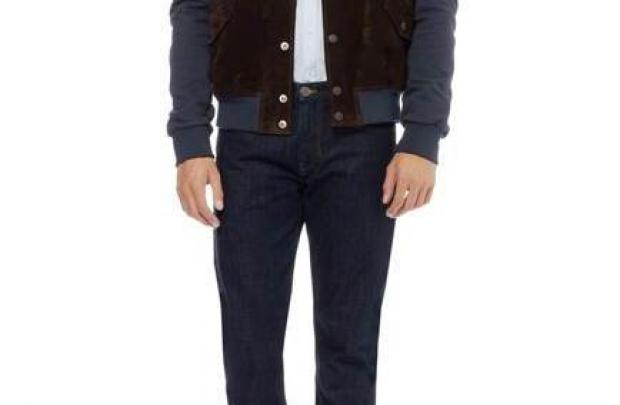 Gucci'den kolej ceketi