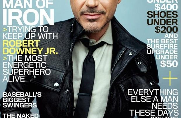 Iron Man emekliye mi ayrılıyor?