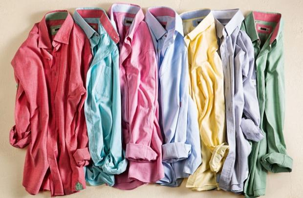 Hatemoğlu gömlekleriyle babalar çok şık
