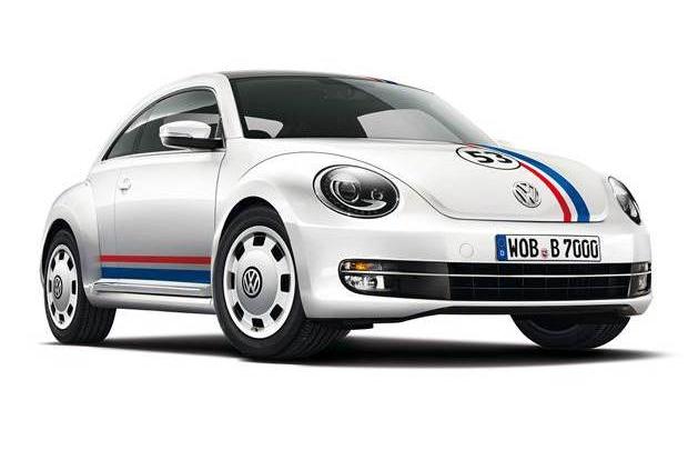 Herbie yeniden yollarda